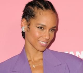 Alicia Keys on Her 7th Album and Memoir