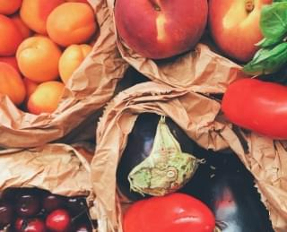 Here's How Long Your Fresh Produce Will Last