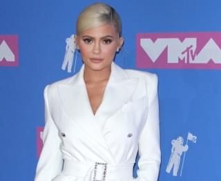 Kylie Jenner's Shares Adorable Video Of Daughter, Stormi