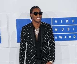 Future's New Album Dropping This Week