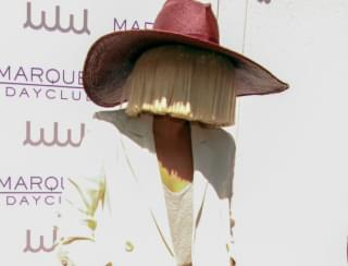 Sia Dropping a New Song Next Week