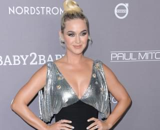 Katy Perry to Release KP5 in August
