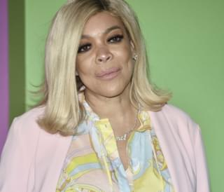 Wendy Williams Takes Time Off From Show