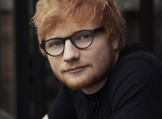 Ed Sheeran's a Beekeeper