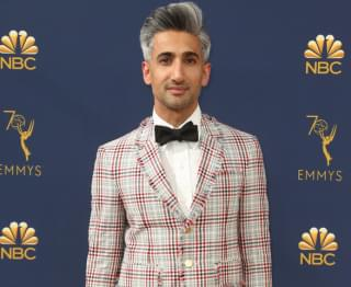 Queer Eye's' Tan France Becomes a U.S. Citizen