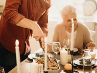 Fauci Urges Americans to Skip Thanksgiving this Year