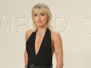 Miley Cyrus Is Working on Metallica Cover Album