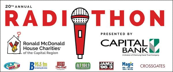 2021 Ronald McDonald House Charities Radiothon
