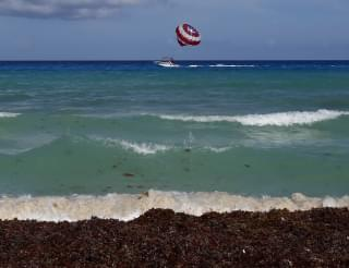 Cancun Eases Travel Restrictions Ahead Of Spring Break