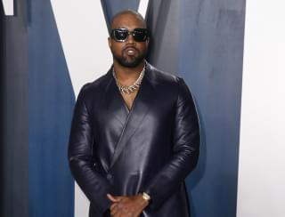 Report: Kanye West Spent $13.2M on Failed Presidential Campaign