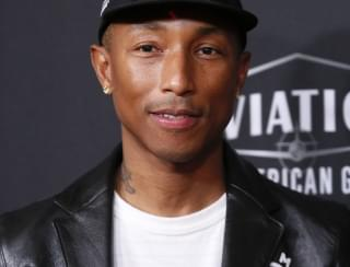 Pharrell Williams Opens New Hotel In Miami
