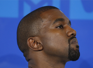 Netflix Lands Kanye West Documentary for $30M