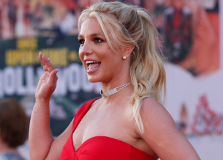 """Britney Spears Is Feeling """"Relieved"""" as Members of Her Inner Circle Resign From Conservatorship"""