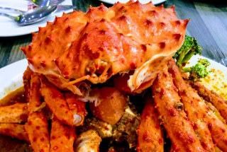 Crab Prices Skyrocket As Demand Increases