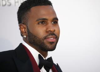 Jason Derulo Says Fatherhood Brought Him Closer To His Own Father