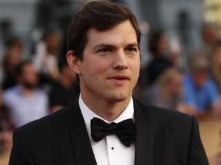 Ashton Kutcher Sold His Ticket to Space