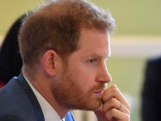 Prince Harry Releasing Memoir