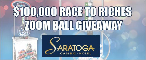 $100,00 ZOOM BALL