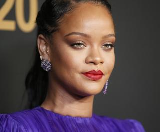 Rihanna Announces 'Savage X Fenty Show Vol 3' Premiere Date