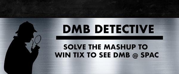 DMB DETECTIVE