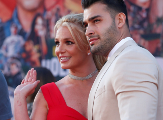 Britney Spears Considering Oprah Interview