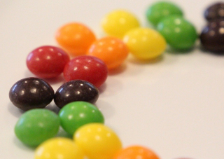 Skittles Is Changing Its Green Flavor…Again