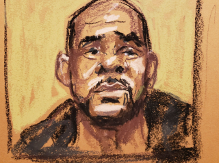 'It Shouldn't Have Taken This Many Years': Social Media Reacts To R Kelly Conviction