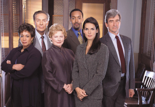 'Law and Order' Getting 21st Season
