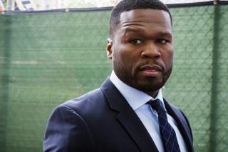 50 Cent Launches an Entrepreneur Program
