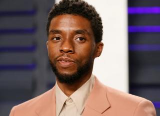 Netflix Has a Chadwick Boseman Scholarship