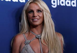 Britney Spears Tweets Gratitude