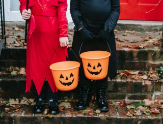 Fauci Gives The Green Light To Trick-Or-Treating