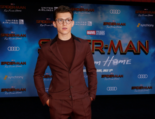 Tom Holland says 'Spider-Man: No Way Home' is 'The End of A Franchise'