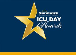 Sunmark Charitable Foundation Awards $10,000 on ICU Day
