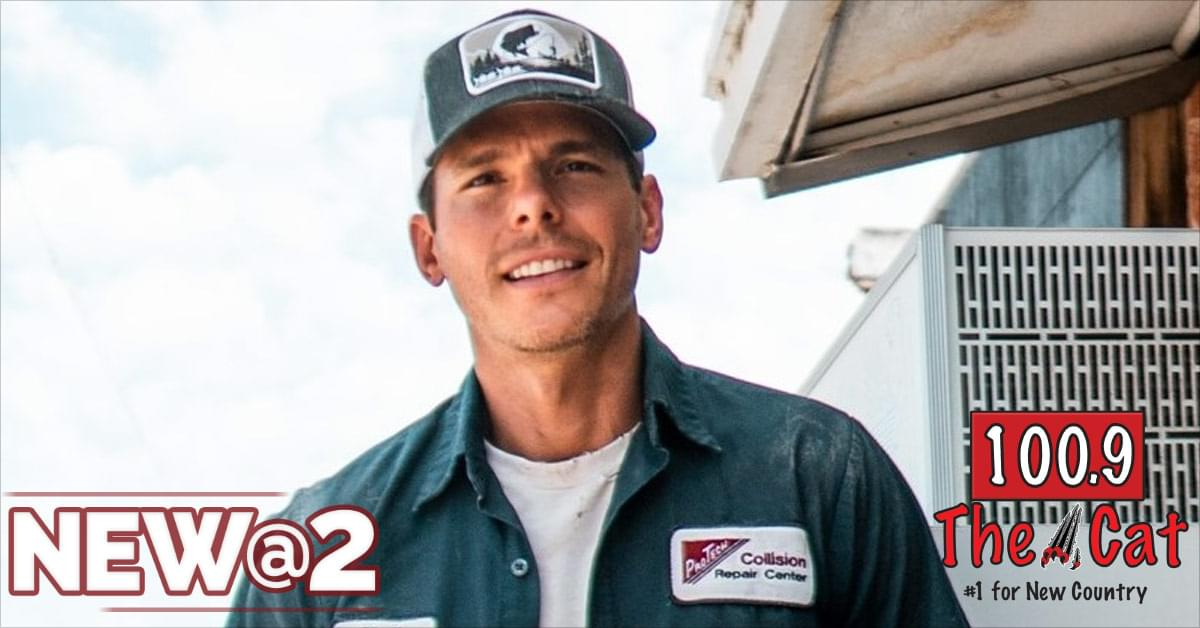 Granger Smith – That's Why I Love Dirt Roads