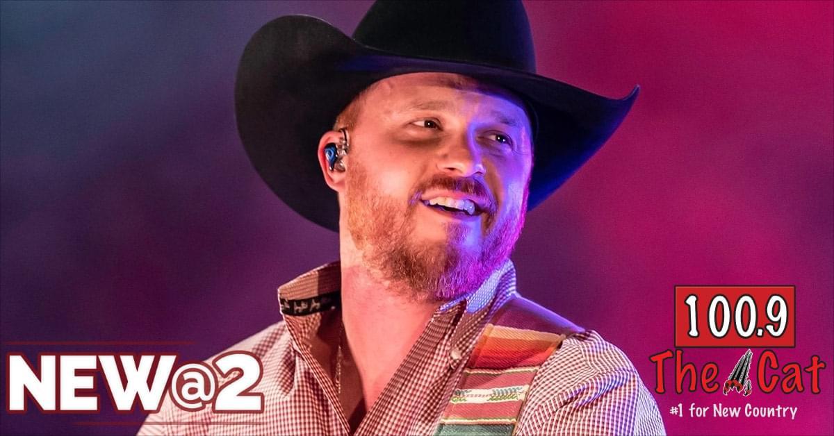 Cody Johnson – Nothin' On You