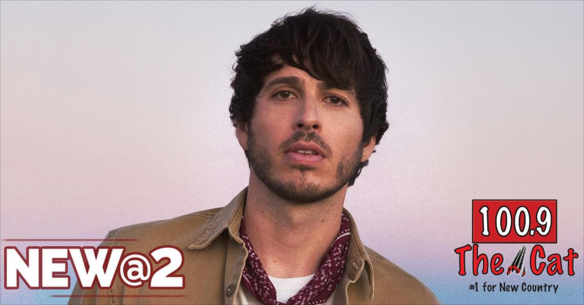 Morgan Evans – Diamonds
