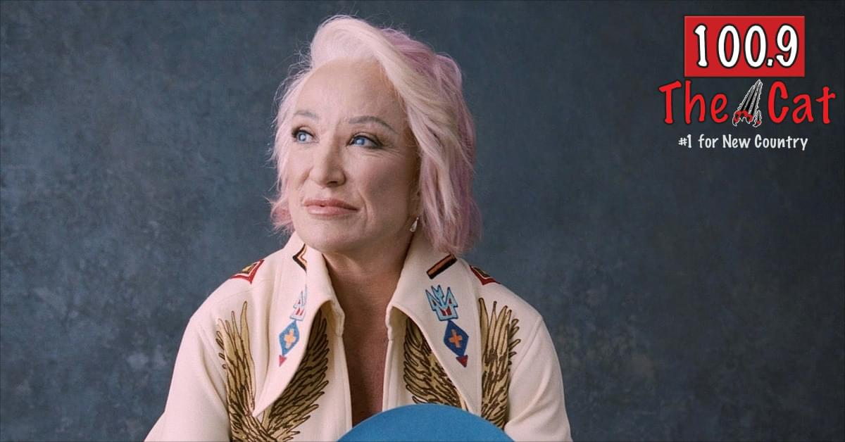 CMT Next Women of Country with Tanya Tucker
