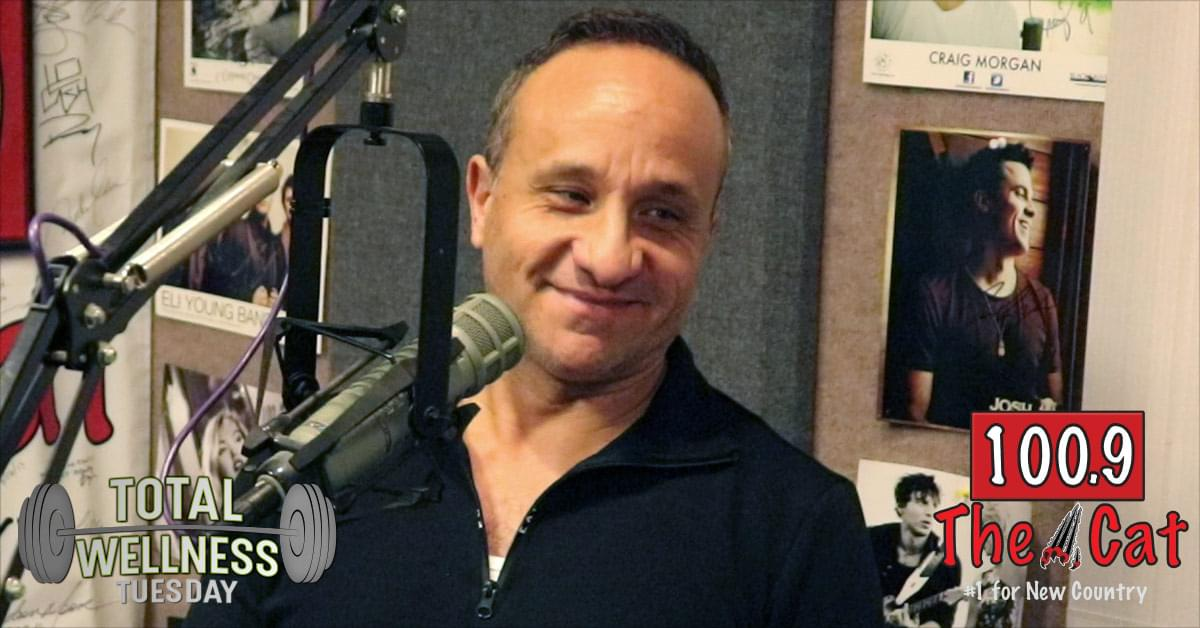 Using TMS To Treat Depression With Rocco Pezzulo
