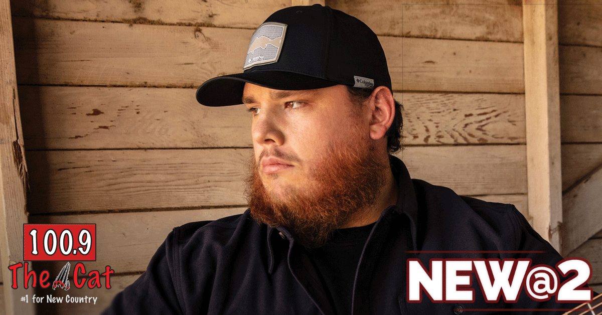 Luke Combs ft. Eric Church – Does To Me