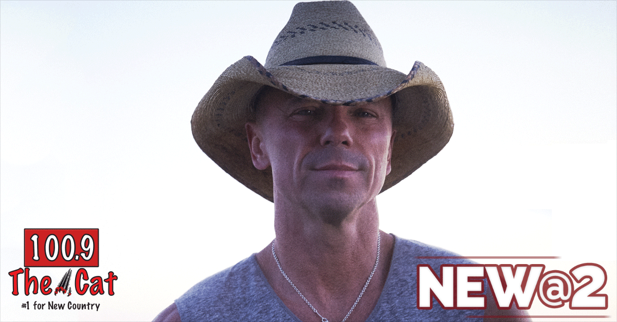 Kenny Chesney – Here And Now