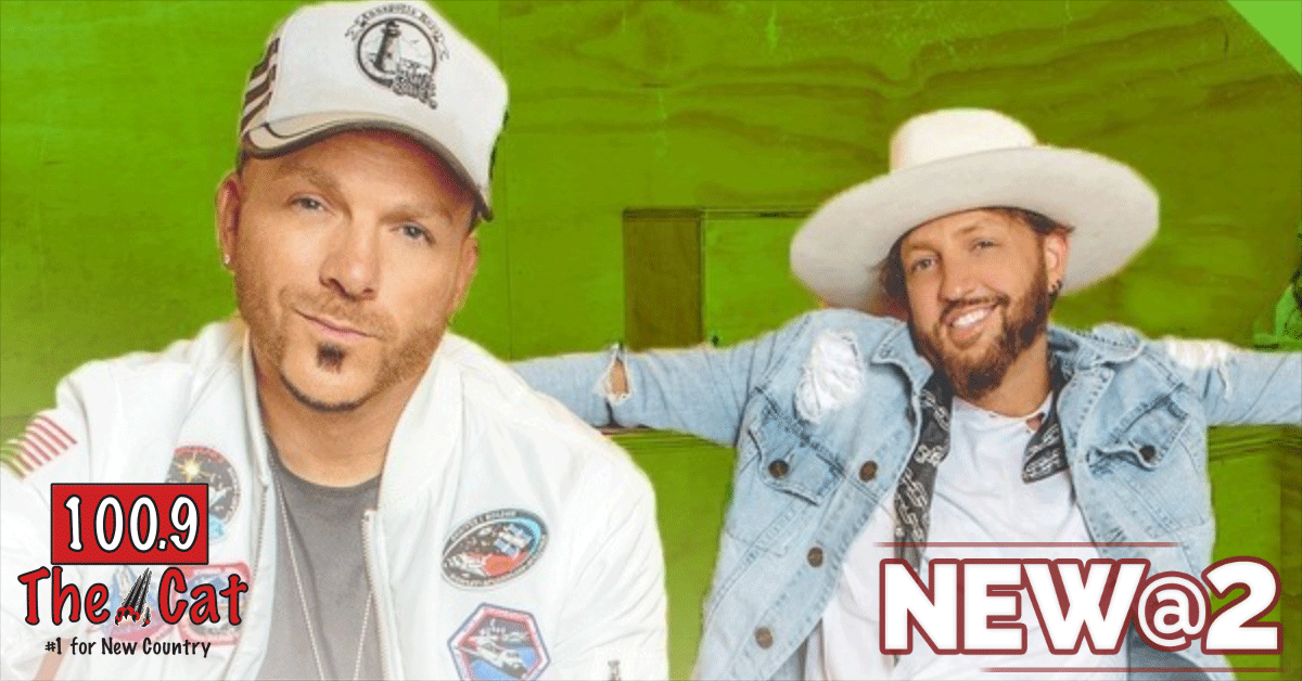 LOCASH – One Big Country Song