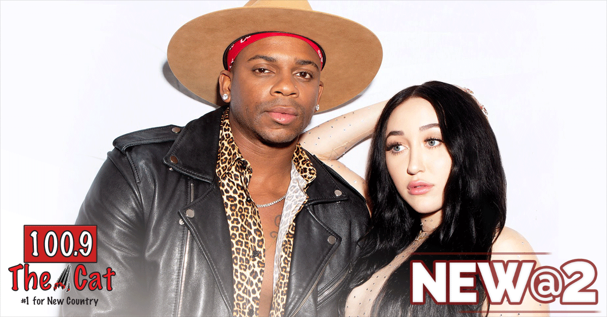 Jimmie Allen ft. Noah Cyrus – This Is Us