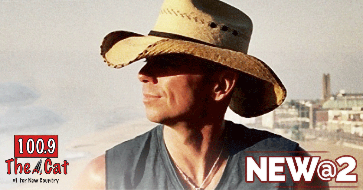 Kenny Chesney – Knowing You