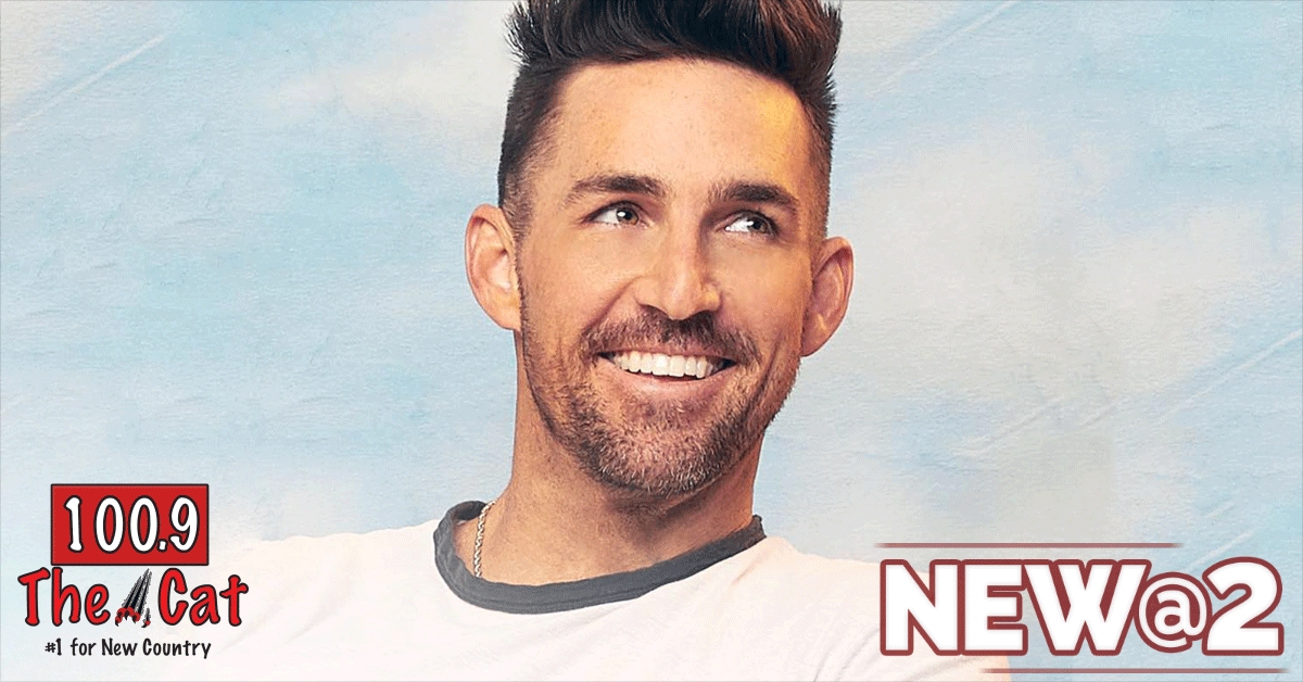 Jake Owen – Made For You