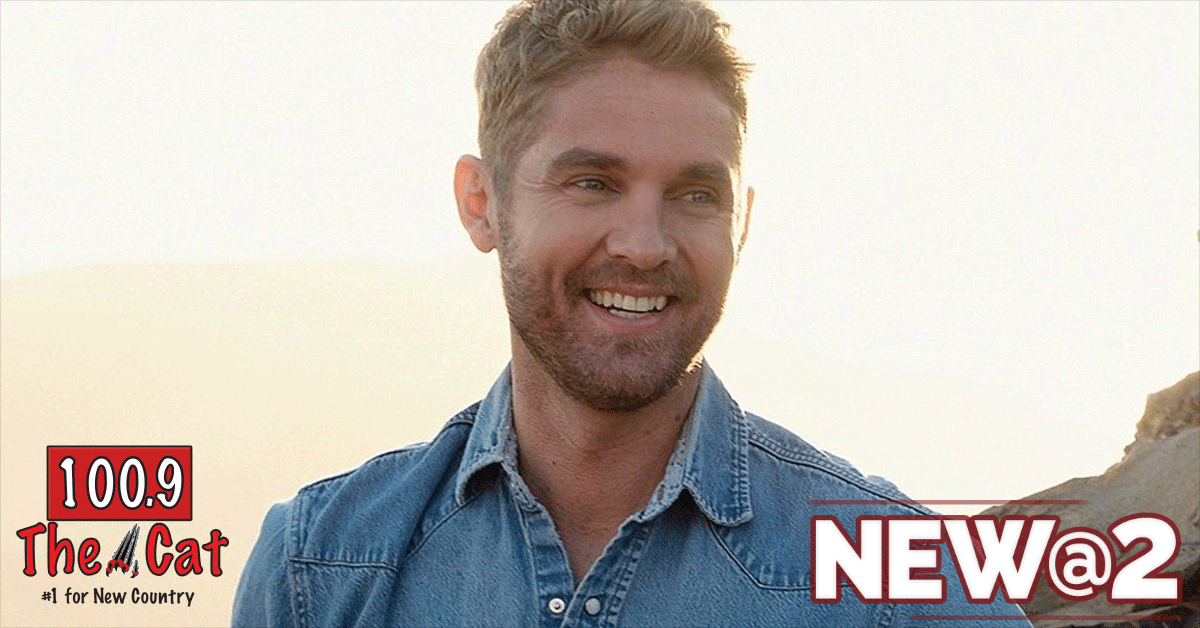 Brett Young – Lady