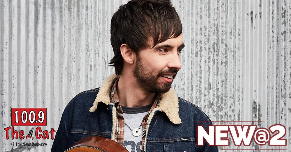 Mo Pitney – Ain't Bad For A Good 'Ol Boy