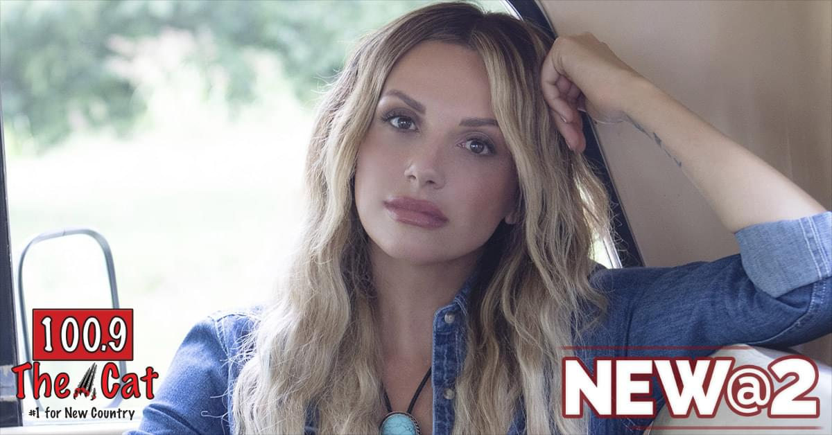 Carly Pearce – Next Girl