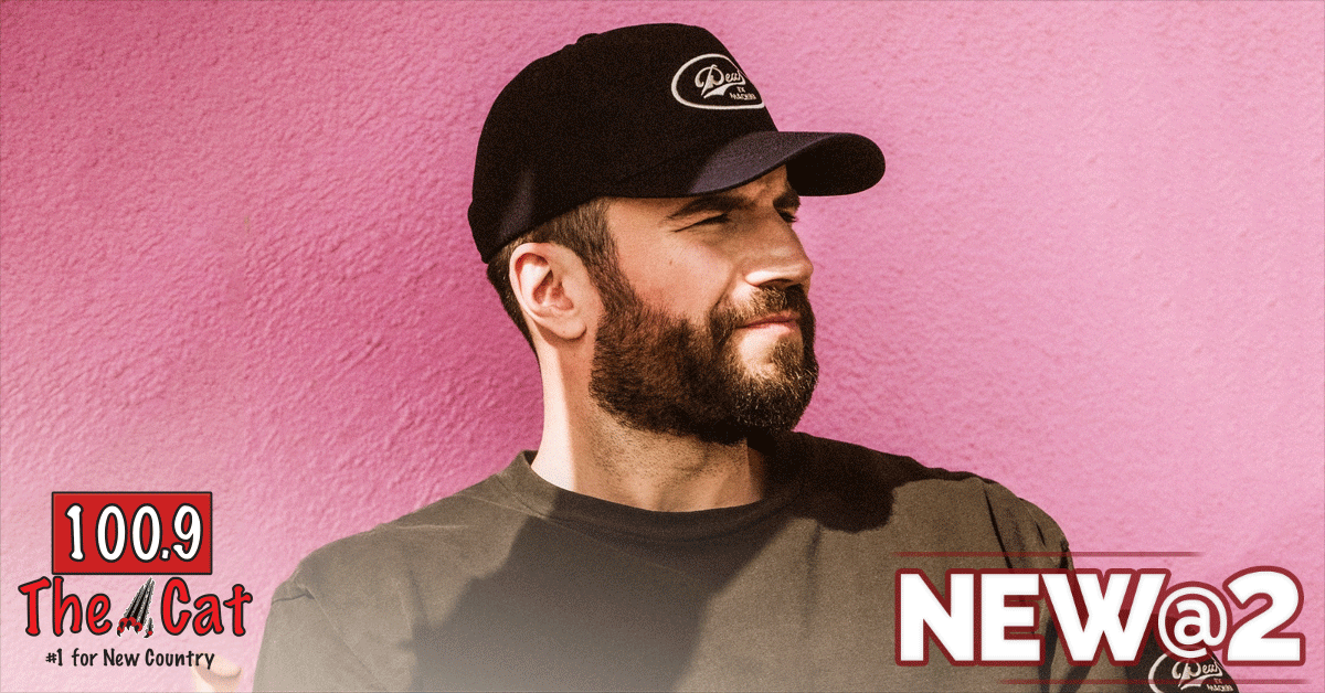 Sam Hunt – Breaking Up Was Easy In The 90's