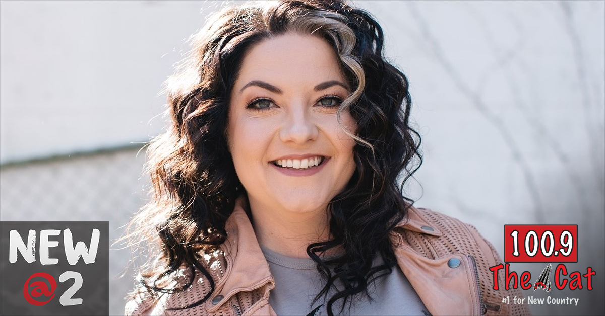 Ashley McBryde – Martha Divine